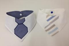 Halstücher-Krawatten