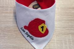 Halstuch_Feuerwehrhelm